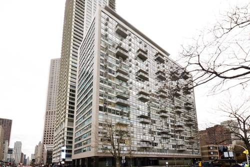 1000 N Lake Shore Unit 2304, Chicago, IL 60611 Gold Coast