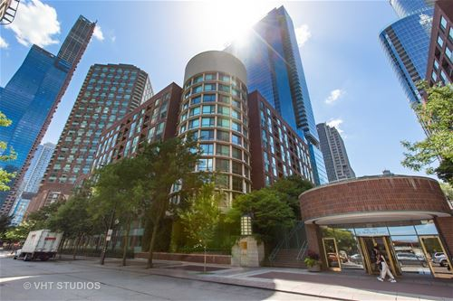 440 N Mcclurg Unit 303, Chicago, IL 60611 Streeterville