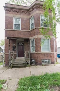 1736 W Newport Unit 1, Chicago, IL 60657 West Lakeview