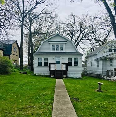 156 Eagle Point, Fox Lake, IL 60020