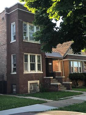 6106 S Komensky, Chicago, IL 60629