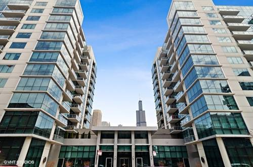 125 S Green Unit 308A, Chicago, IL 60607 West Loop