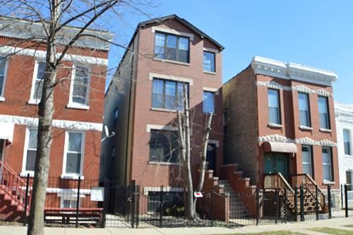 1319 N Campbell Unit 1, Chicago, IL 60622 Humboldt Park
