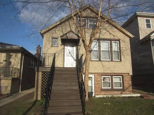 5235 S Parkside, Chicago, IL 60638 Garfield Ridge
