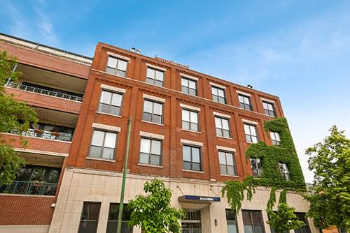 2525 N Sheffield Unit 3G, Chicago, IL 60614 Lincoln Park