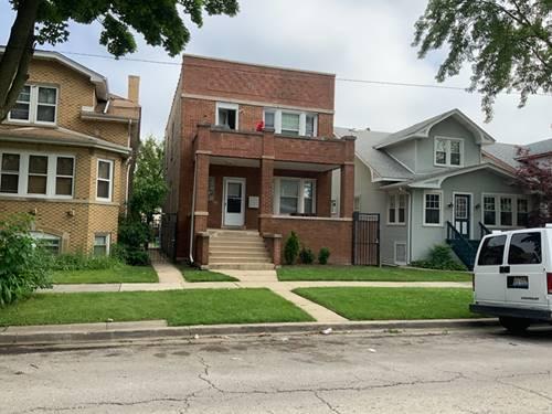 5320 W Newport, Chicago, IL 60641 Portage Park