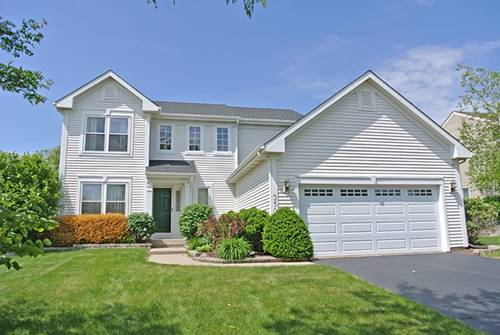 350 Winding Canyon, Algonquin, IL 60102