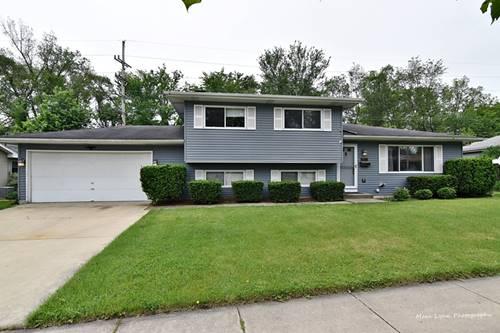 133 E Prairie, Lombard, IL 60148