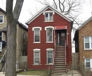 2516 W Thomas, Chicago, IL 60622