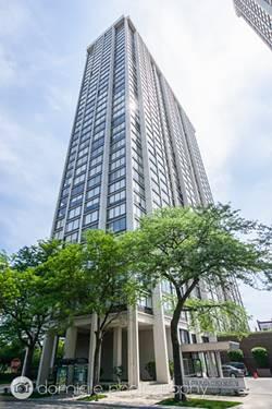 5455 N Sheridan Unit 705, Chicago, IL 60640 Edgewater