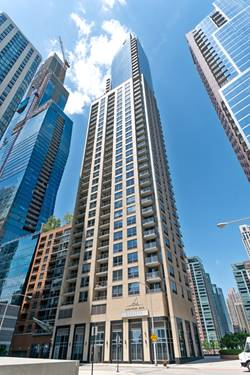 420 E Waterside Unit 3003, Chicago, IL 60601 New Eastside