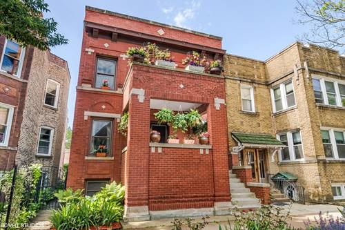 2437 W Eastwood, Chicago, IL 60625 Ravenswood