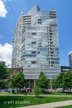 510 W Erie Unit 1301, Chicago, IL 60654 River North