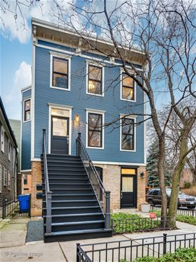 1732 N Hudson, Chicago, IL 60614 Lincoln Park