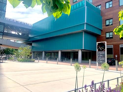 738 N Morgan Unit N-0610, Chicago, IL 60642 River West