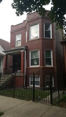 2742 W Nelson Unit 1, Chicago, IL 60618 Avondale