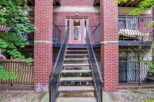 4224 S King Unit 2S, Chicago, IL 60653 Bronzeville