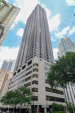 30 E Huron Unit 1608, Chicago, IL 60611 River North