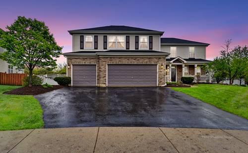 833 Barclay, Bolingbrook, IL 60440