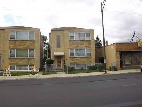 5776 N Elston, Chicago, IL 60646 Jefferson Park