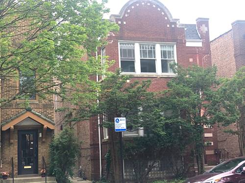 2215 W Winnemac, Chicago, IL 60625 Ravenswood