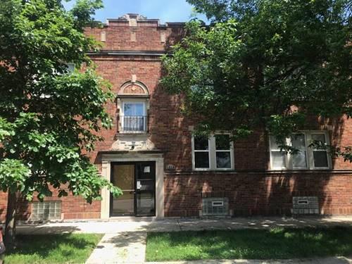 4518 W Wellington Unit 2, Chicago, IL 60641 Belmont Gardens