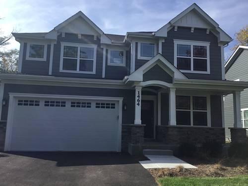 1464 Ferndale, Highland Park, IL 60035