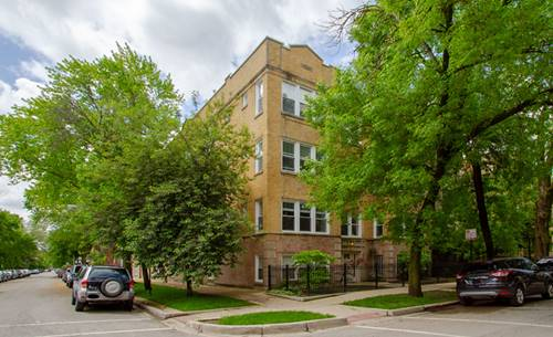 2839 W Palmer Unit 1, Chicago, IL 60647 Logan Square