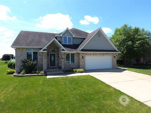 3745 W Nettle Creek, Morris, IL 60450