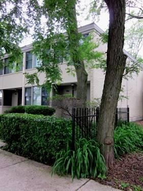 816 S Ada, Chicago, IL 60607 University Village / Little Italy