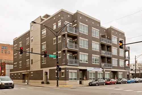1002 W Van Buren Unit 407, Chicago, IL 60607 West Loop