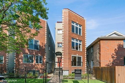 1270 N Wood Unit 1, Chicago, IL 60622 Wicker Park