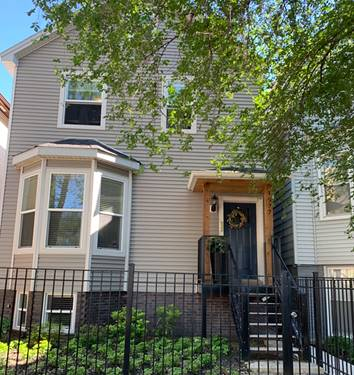 1627 W Foster Unit 2, Chicago, IL 60640 Ravenswood