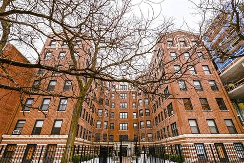 725 W Sheridan Unit 603, Chicago, IL 60613 Lakeview