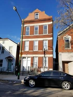 1706 W 17th Unit 2F, Chicago, IL 60608 Heart of Chicago