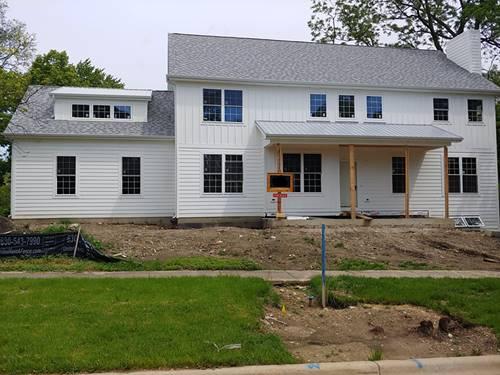1601 E Willow, Wheaton, IL 60187