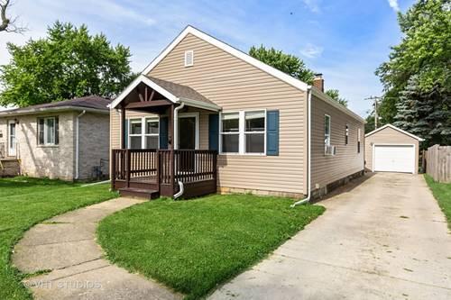 107 S May, Joliet, IL 60436