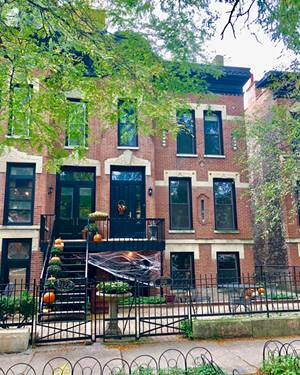 2126 N Bissell Unit G, Chicago, IL 60614 Lincoln Park