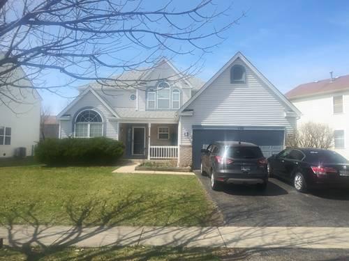 170 Wedgeport, Romeoville, IL 60446