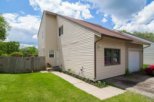27w119 Cooley, Winfield, IL 60190