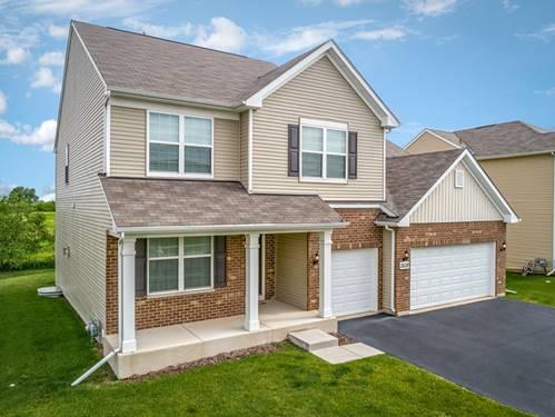 3532 Crestwood, Carpentersville, IL 60110