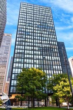 880 N Lake Shore Unit 3B, Chicago, IL 60611 Streeterville