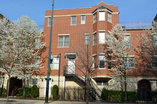 5121 N Damen Unit A, Chicago, IL 60625 Ravenswood