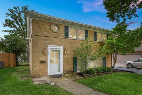 4520 Prince, Downers Grove, IL 60515