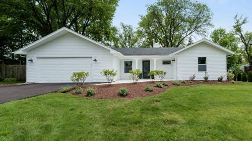 542 W 56th, Hinsdale, IL 60521