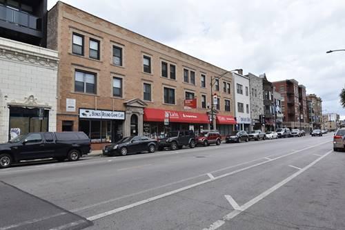 3230 N Clark Unit 2F, Chicago, IL 60657 Lakeview