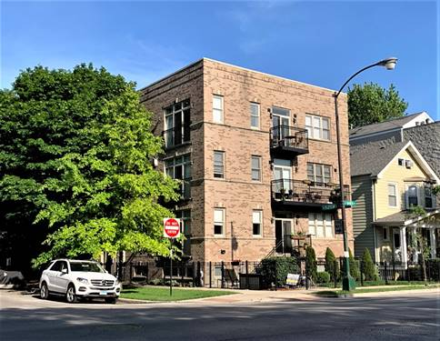 1947 W Fletcher Unit PH, Chicago, IL 60657 Hamlin Park