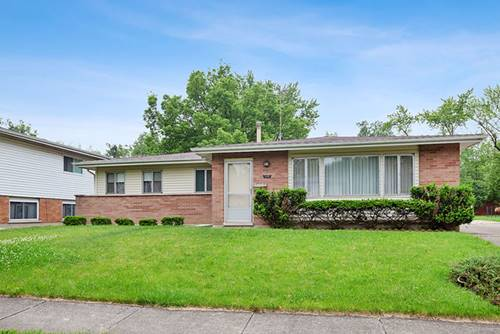 219 Grant, Park Forest, IL 60466