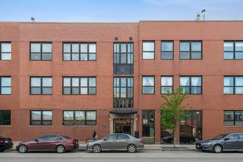 1728 N Damen Unit 108, Chicago, IL 60647 Bucktown