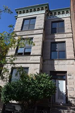 3502 N Sheffield Unit 3, Chicago, IL 60657 Lakeview